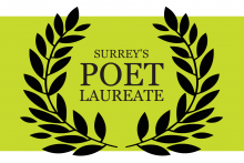 A call for Surrey's next Poet Laureate